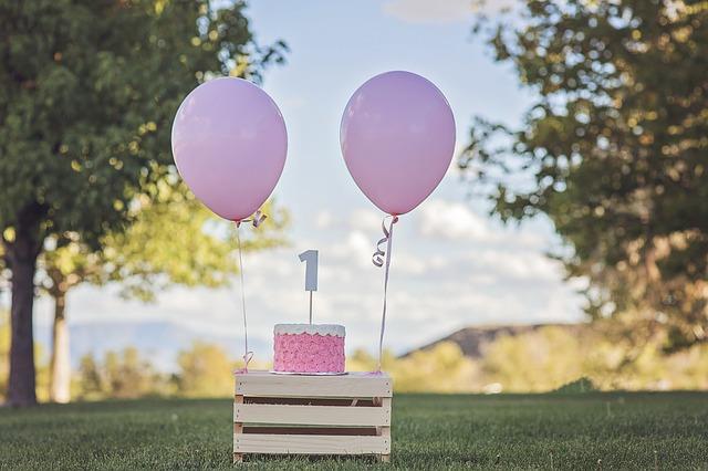 Geburtstagswunsche zum 1 geburtstag madchen