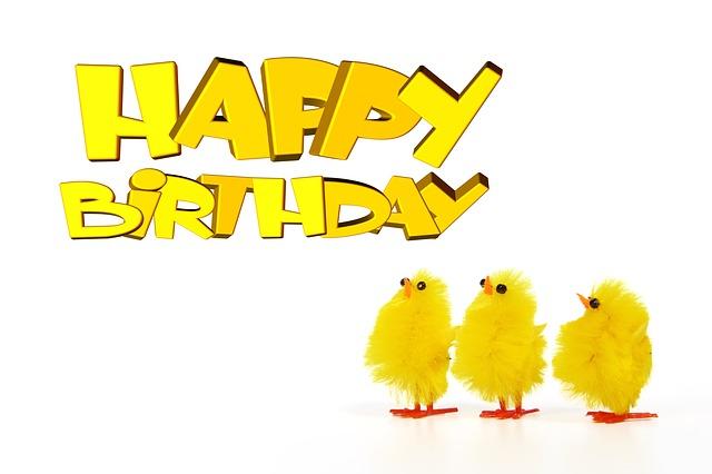 Glückwunsch Zum Ersten Geburtstag Top Sprüche